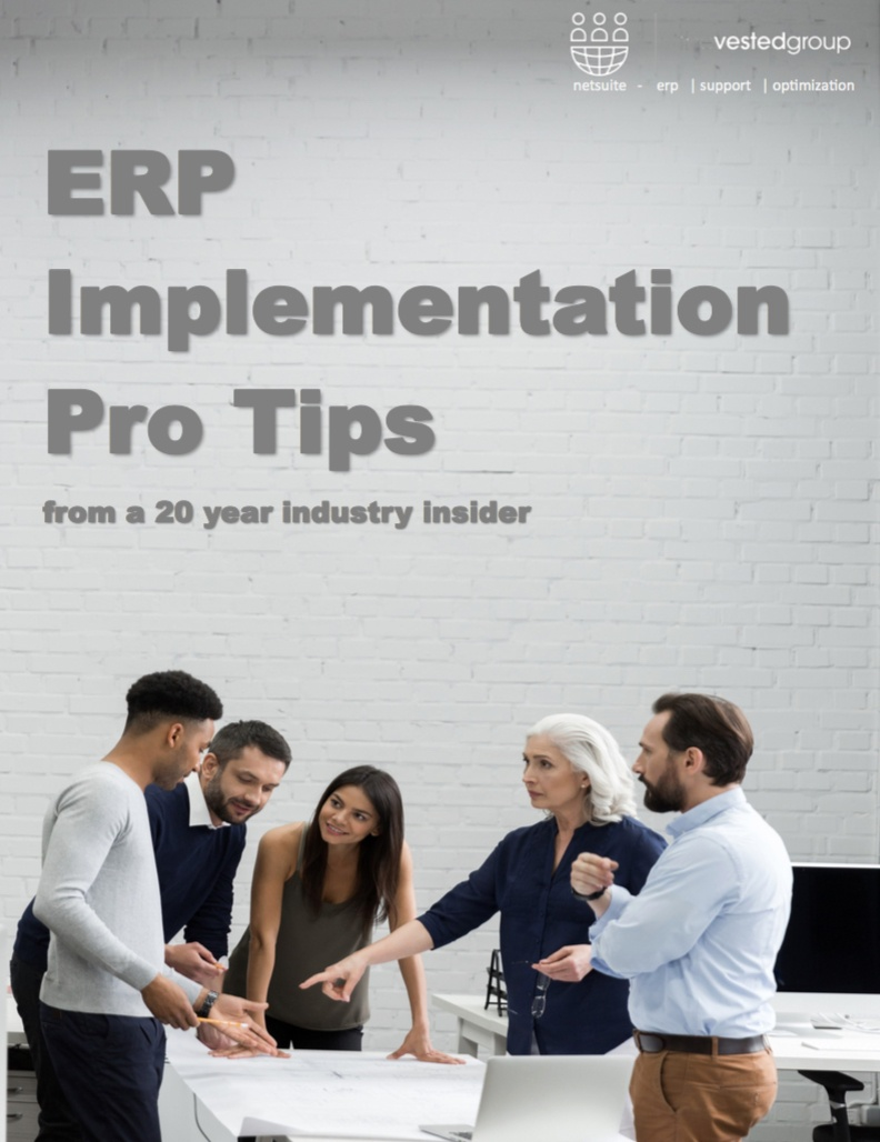 ERP Pro Tips Side Image